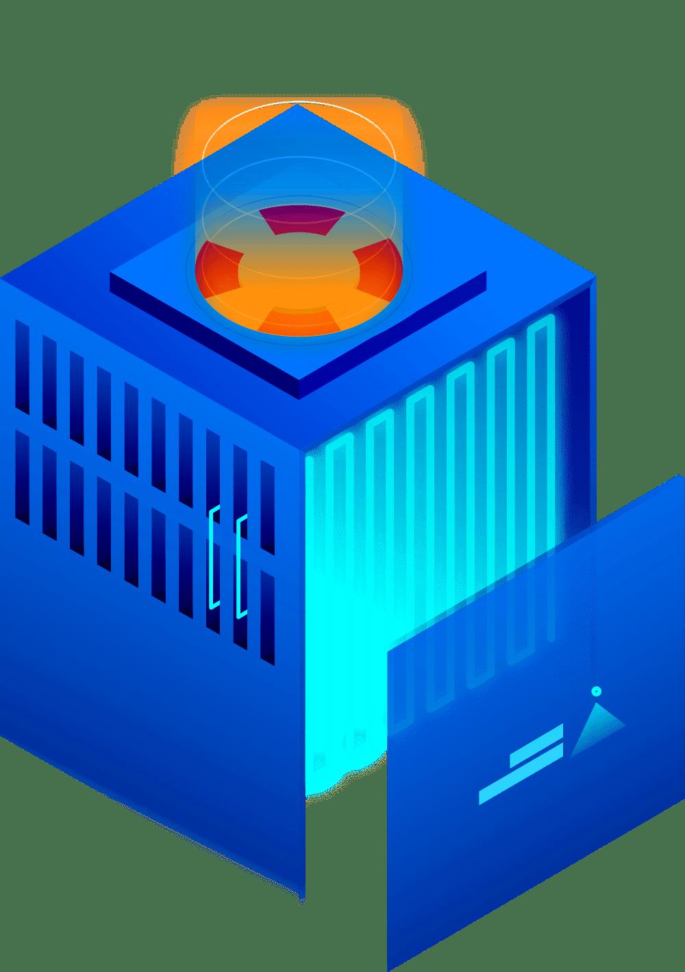 Airconditioning Lemij